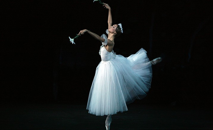 "With music by Adolphe Adam, ""Giselle"" is performed by the stars, principal dancers and corps of the Bolshoi Ballet. The production is choreographed by Yuri Grigorovich and the musical director is Pavel Klinichev. Svetlana Zakharova, Sergei Polunin and Denis Savin star in the principal roles."