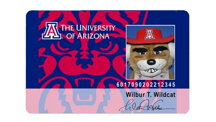 Id Daily Uses Student Professor Dropouts Prescott The To Data Help Predict Az Courier Card