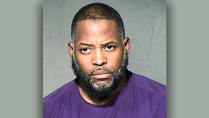 Abdul Malik Abdul Kareem (Maricopa County Sheriff's Department)