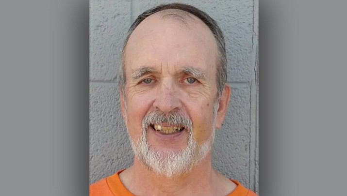 Joel K. Barr (Arizona Department of Corrections)