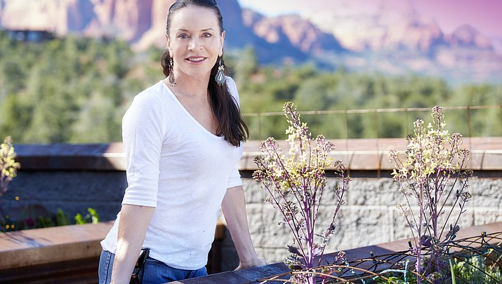 Lisa Dahl: Restaurateur complements 'mystique of Sedona'
