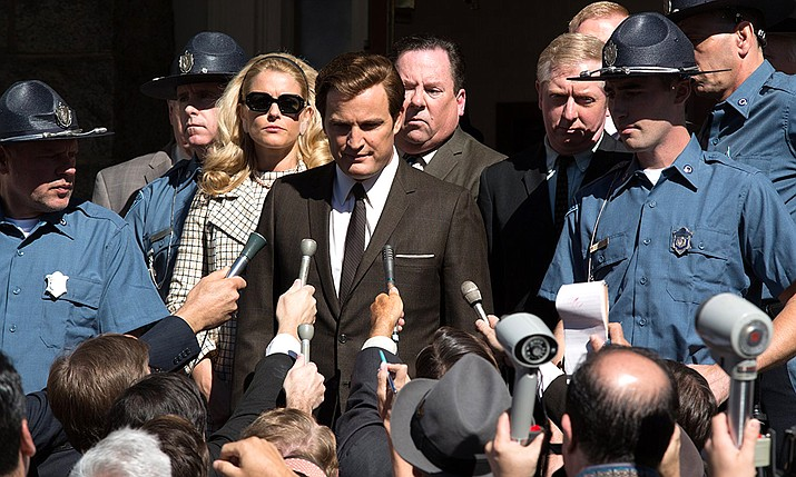 Chappaquiddick is a good film with interesting drama elements.  Just as the 2017 film, I, Tonya, it is a very good drama, but we probably won't know all the facts in either case.