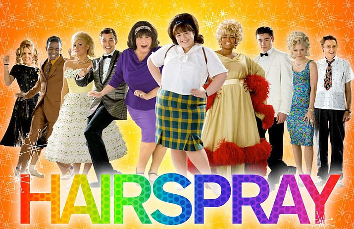 """Hairspray Sing-Along"" will be shown at the Mary D. Fisher Theatre on Monday, April 16 at 7:00 p.m. Plan to come early as pre-show festivities will start at 6:30. Tickets are $15, or $12.50 for Film Festival members."
