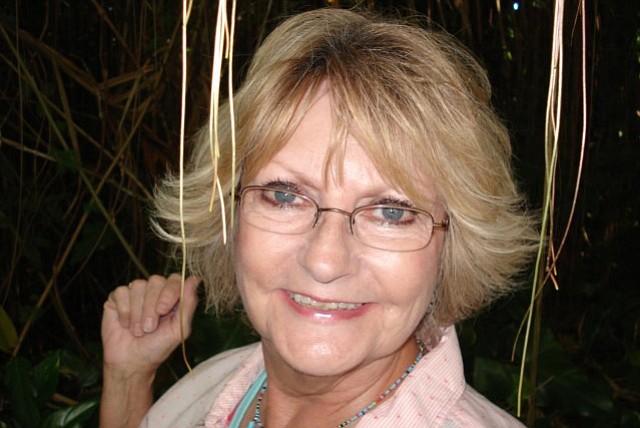 Nancy Ruth Farr (Vande Berg)