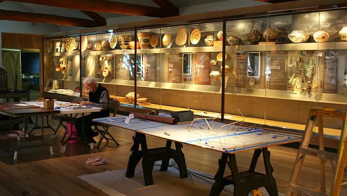 Museum of Northern Arizona showcases new exhibit