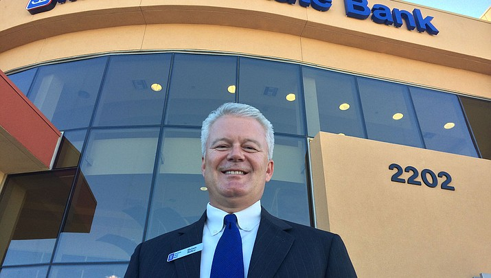 Mohave State Bank best in West for independents