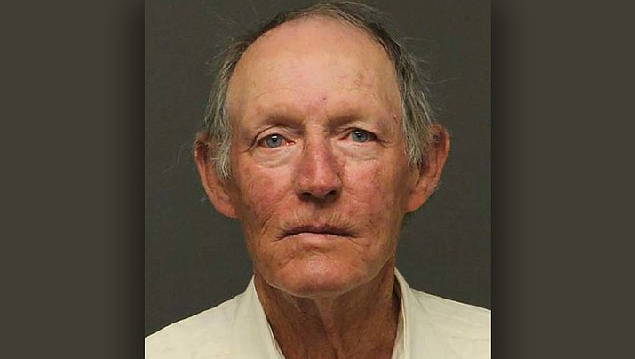 Danny Eugene Button (Mohave County Sheriff's office)