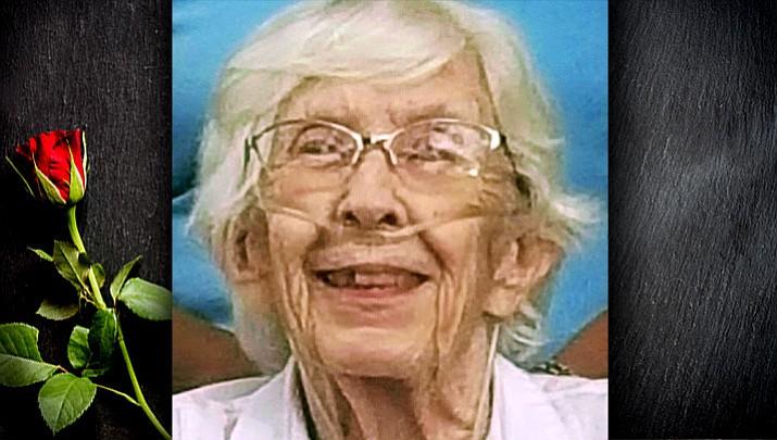 Shirley Ann Forrester (Norton)