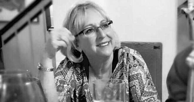 Lynda Marilyn Foldesh