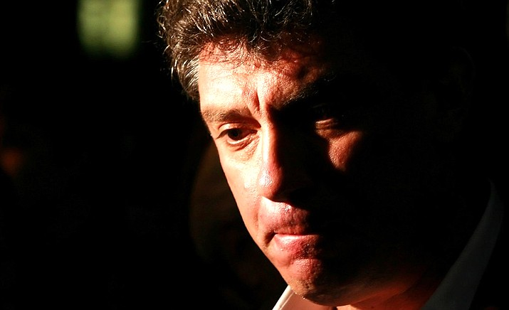 """""""Nemtsov"""" chronicles the remarkable political life of Boris Nemtsov, who was assassinated in February 2015 on a bridge next to the Kremlin."""