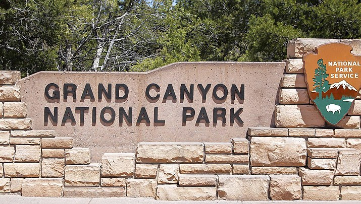 National parks, including Grand Canyon, to raise fees by $5, not $40