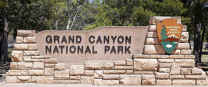 The entry fee for Grand Canyon National Park will rise to $35 June 1, far below the $70 fee proposed last year. (Stock photo)