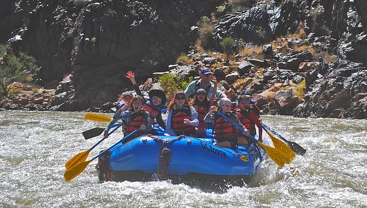 Colorado River Adventure
