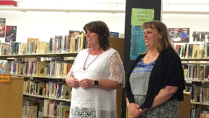 2 new principals for Humboldt Unified elementary schools