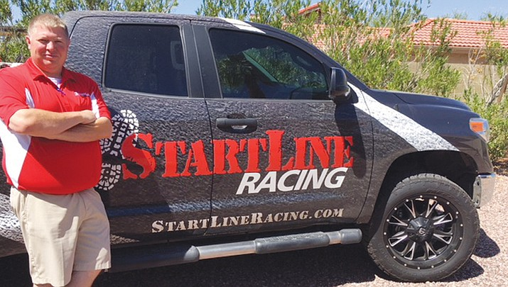 The Bu$ine$$ of Running: Explosion of Arizona  running events the perfect storm for StartLine Racing
