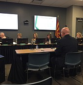 Yavapai College board discusses proposed property tax hike photo