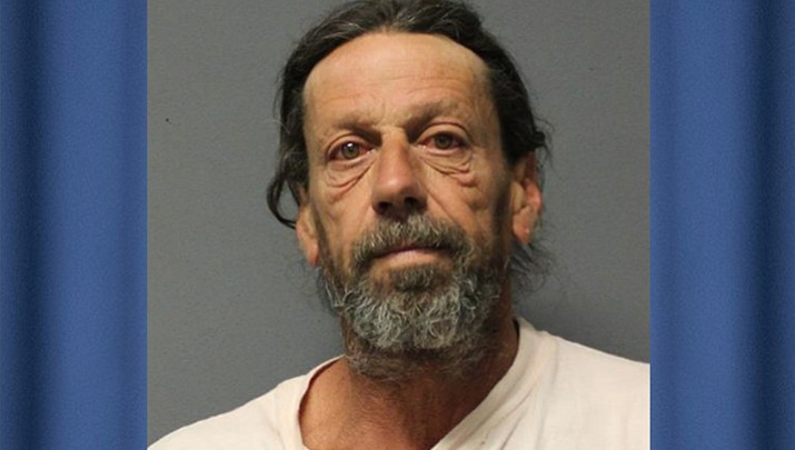 Cottonwood man arrested while on supervised release