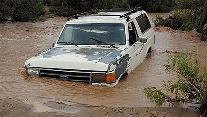 County wants equitable Flood Control monies