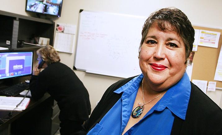Delia Enriquez