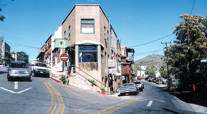 The Town of Jerome will hold a special meeting in regard to amendments to the drafted general plan Monday April 23 at 5 p.m. VVN file photo