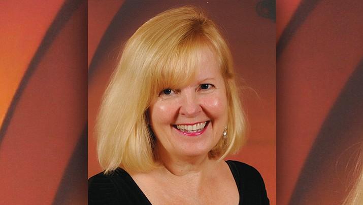 Judy Bluhm, Courier Columnist