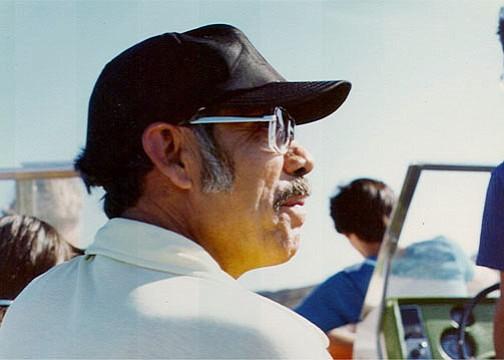 Frank C. Morley