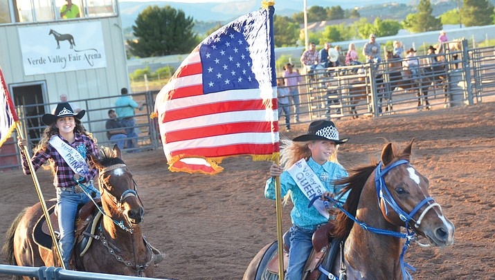 Contest deadline for Verde Valley fair this weekend