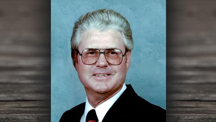 Albert R. Morphew