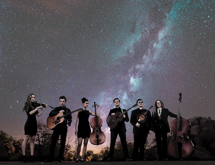 Sugar and the Mint swept the 44th annual Telluride Bluegrass Festival last June, one of the youngest bands to win in the history of the Telluride Festival.