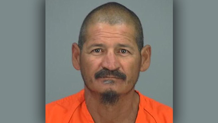 "After spending the last four years in jail awaiting trial for murder, 58-year-old Arturo Jimenez of Eloy quietly said ""thank you"" when a Superior Court judge on Friday granted a prosecution motion to dismiss murder and burglary charges due to a lack of evidence. (Pinal County Sheriff's Office)"