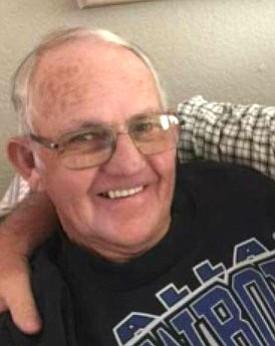 Kingman has lost another great sportsman: Jim Kirkwood