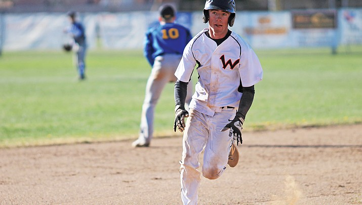 Vikings rout Ash Fork in back-to-back games