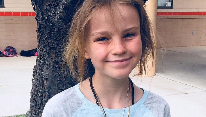 CVUSD Student of the Week: Mallory