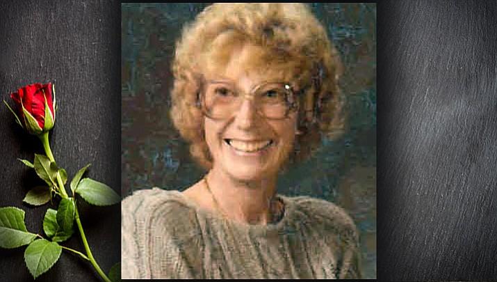 Betty Jane Bohn