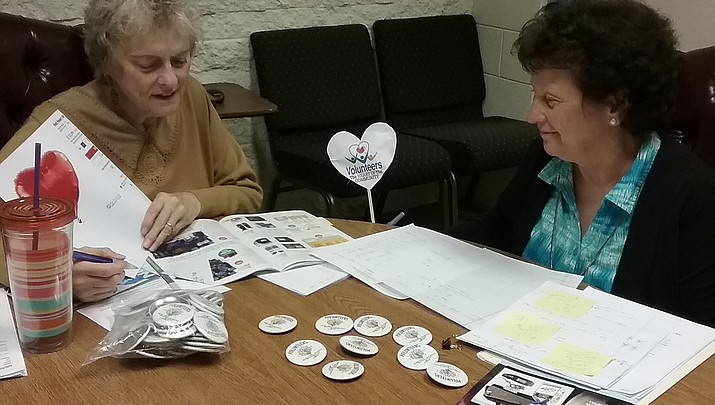 People & Places: Town values volunteers; appreciation reception slated for May 10