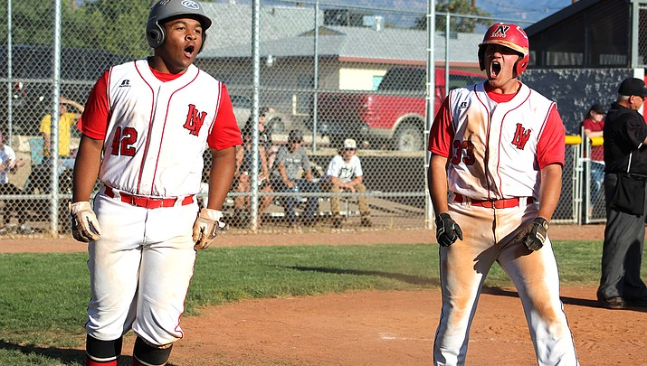 Prep Baseball: Vols hold off Walden Grove to advance to 4A State Tourney