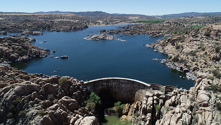 Fix is coming for 99-year-old dam at Watson Lake
