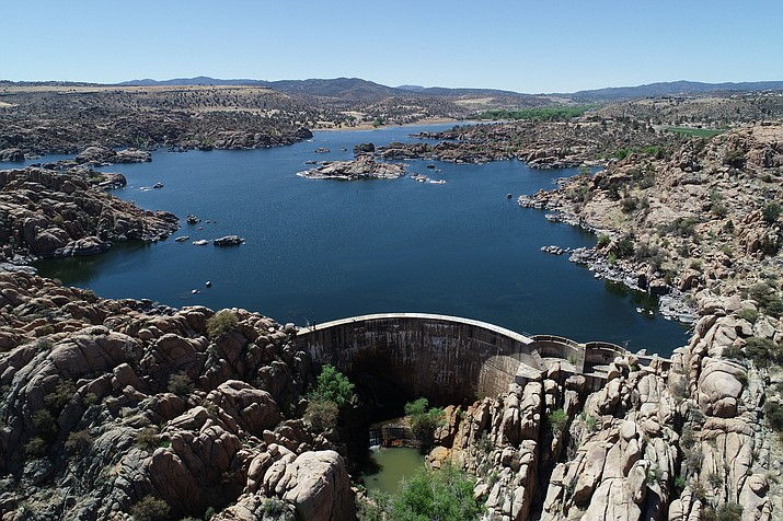 Fix Is Coming For 99 Year Old Dam At Watson Lake The Daily Courier