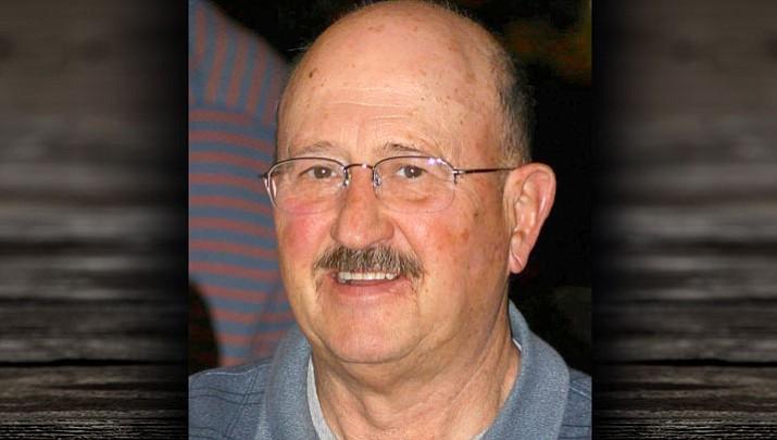 James Stewart Peterson