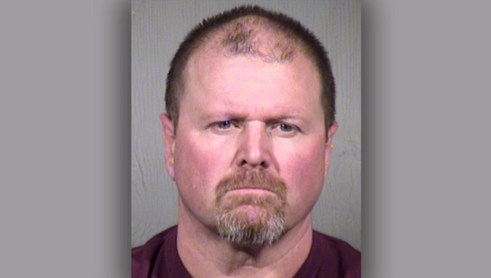 Carl Wayne Price (Maricopa County Sheriff's Office)