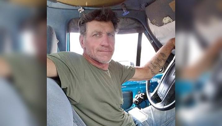 Paul Luke Phillips (Prescott Valley Police Department)