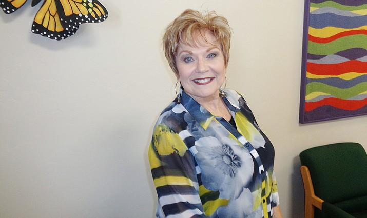Carol Chamberlain