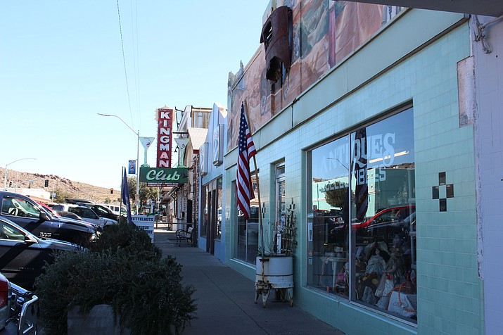 The Kingman Main Street group is meeting at 5:30 p.m. Wednesday, May 2 at City Council Chambers to discuss a number of topics.