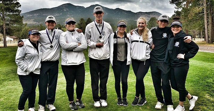 Kingman Academy concludes the regular season Friday at the Metro Invite.