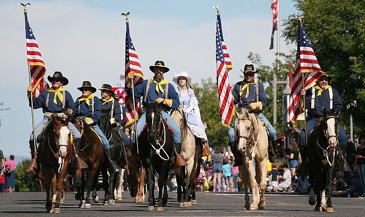 According to Nikki Miller, an adviser to the Camp Verde Promotions board, 25 of the people in attendance signed up for committees to help run the annual Fort Verde Days, which would be in its 62nd year this year.