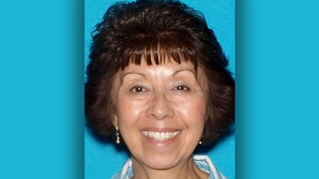 Sachiko McClurg remains missing and foul play is suspected, said Deputy Marissa Hernandez. (Pima County Sheriff's Office)
