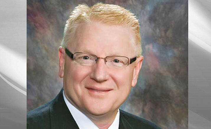 Sen. Bob Worsley (R-Mesa)