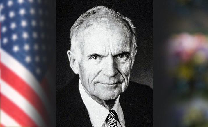 Robert E. Hannay