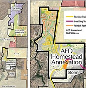 May 24 open house set for continued discussion of Arizona Eco's Granite Dells project photo