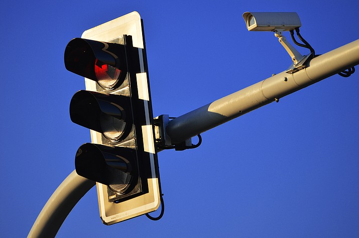 Kingman Police Department and staff are recommending Council give the go-ahead for red light cameras here, but there has been some pushback from the public.